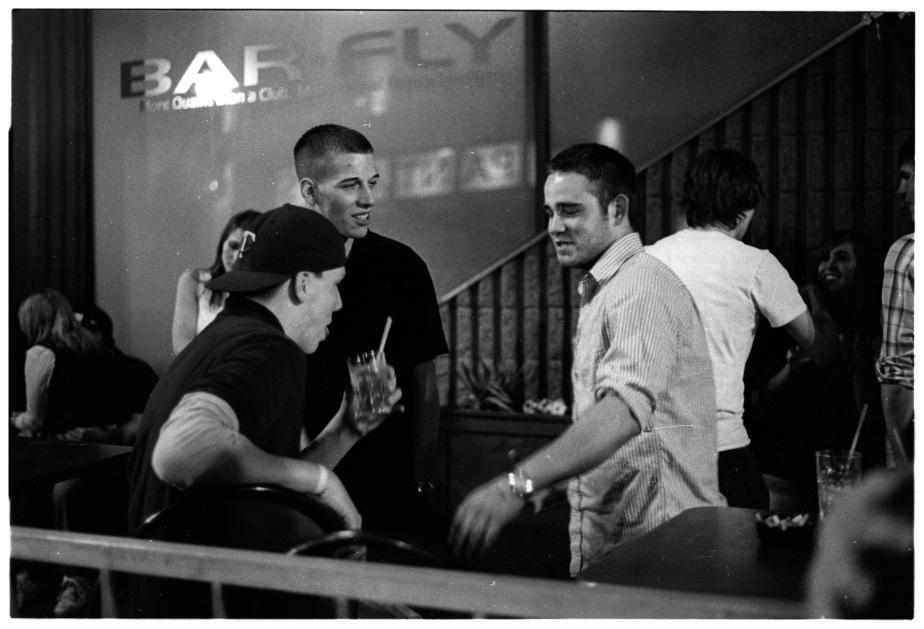 Bar Guys
